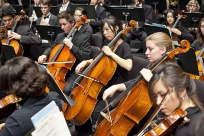 UCI Symphony