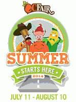 2014 OC Summer Fair