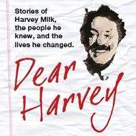 Dear Harvey