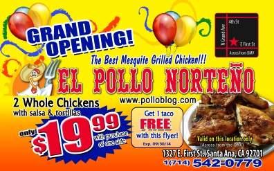 EPN Grand Opening Santa Ana ENG