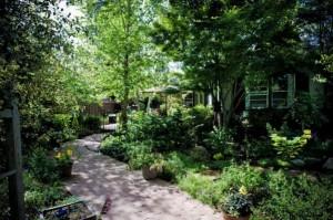 West Floral Park Garden Tour