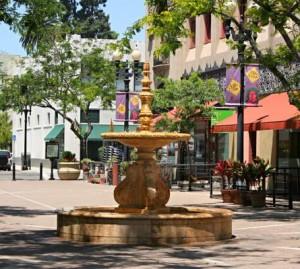 Santa Ana Artists Village