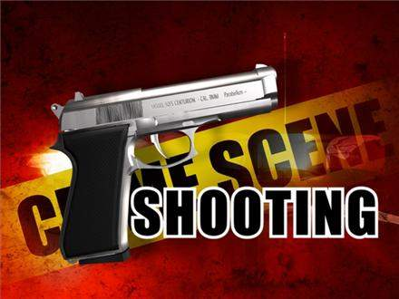 Santa Ana Gang Shooting