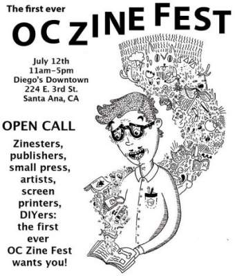OC Zine Fest