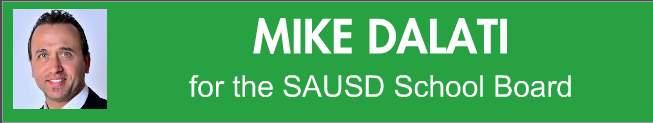 Mike Dalati Ad