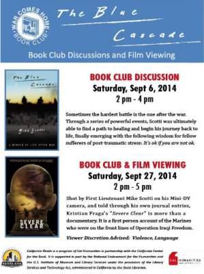 Santa Ana Book Club