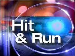 Santa Ana Hit and Run Accident