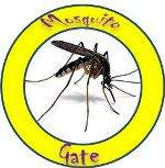 Santa Ana Mosquito Gate