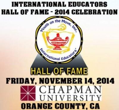 Chapman IHOF