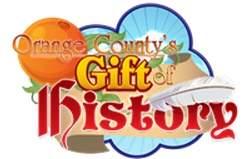 OC Gift of History