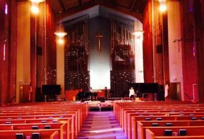 10Ten Church