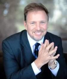 Glenn Stearns, chairman and founder at Stearns Lending