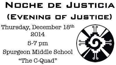 Noche de Justicia