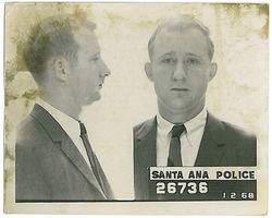 Santa Ana Police Officer Nelson Sasscer