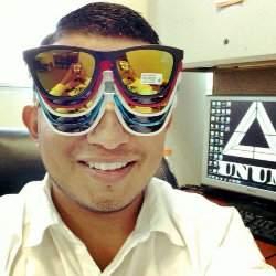 Alex Flores, Unum Owner