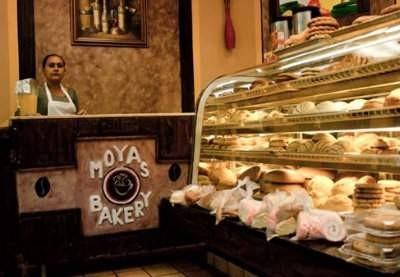 Moya's Bakery