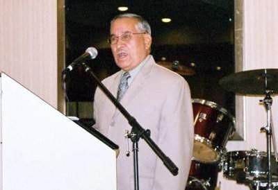 Rev. Emilio Galindo