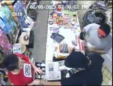 Arthur's Liquor Store robbers 2