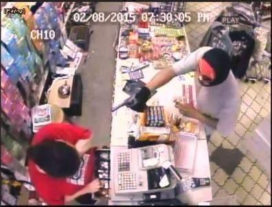 Arthur's Liquor Store robbers