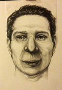 John Doe found in Crystal Cove