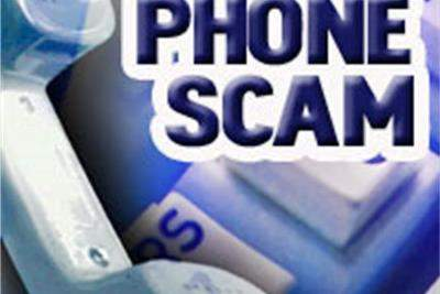 Orange County Phone Scam