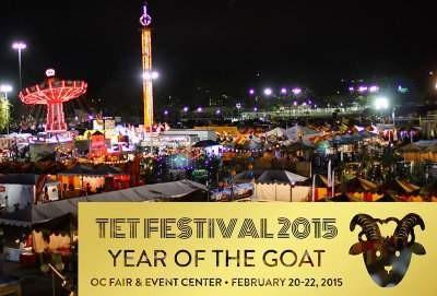 Tet Festival 2015