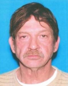 Frank Duvall, DMV Photo