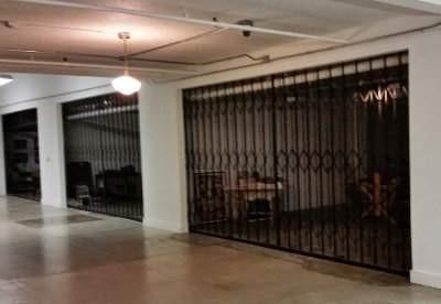 The Santora Jail