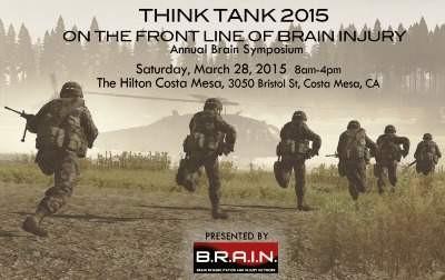 Think Tank Brain Symposium