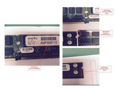Parts stolen from Alltech Electronics