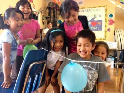 Kidworks Dia del Nino