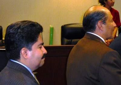 Solorio and Correa