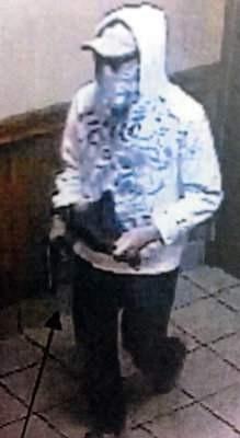 Chino Hills Robber