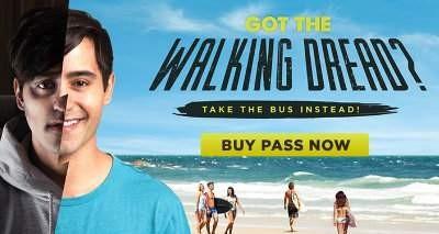 OCTA youth summer pass