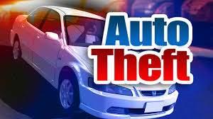 Santa Ana Auto Theft News