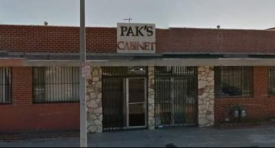 Pak's Cabinets