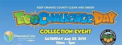 Eco Challenge Day 2015
