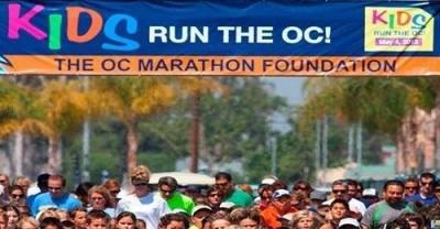 OC Marathon Foundation