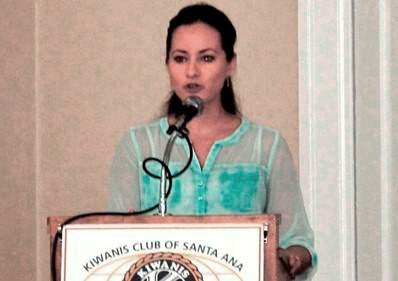 Oriana Cordero Dernehl