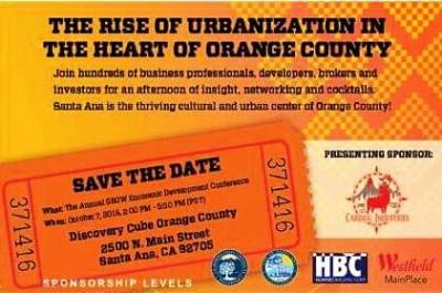 Santa Ana Grow Conference