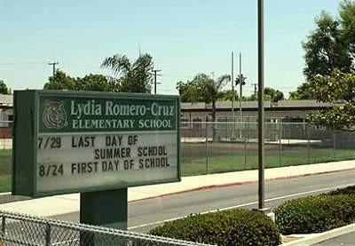 Romero Cruz Elementary School