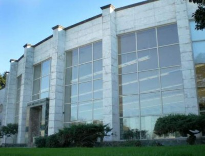 Santa Ana Library
