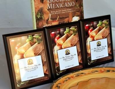 Santa Ana Tamale Contest