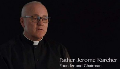 Father Jerome T. Karcher