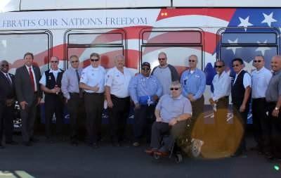 OCTA Veterans