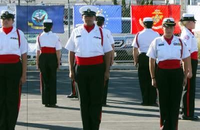 Santa Ana HS NJROTC Unit