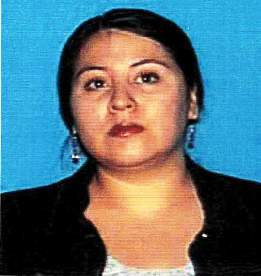 missing, Sarah Neomi Gonzalez