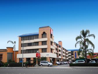 Ramada Inn on Harbor in Anaheim