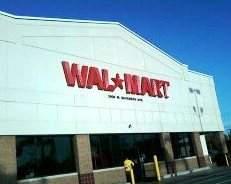 Santa Ana Walmart