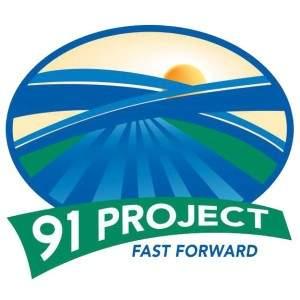 91 Project Fast Forward